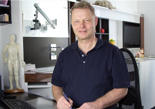 Dr.med Georg Lamshoeft